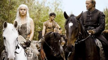 Game of Throne Staffel 1 Review Artikelbild