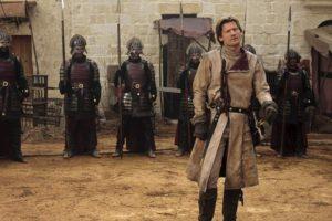 Game of Throne Staffel 1 Review Szenenbild001
