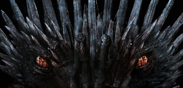 Game of Thrones Staffel 8 Artikelbild Serienfinale vorbestellen