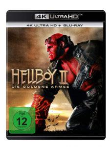 Hellboy 2 4K News Cover