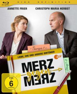 Merz gegen Merz News Cover