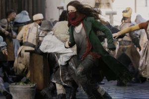 Mortal Engines Review Szenenbild001