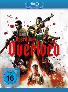 Operation Overlord Review Cover