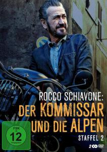 Rocco Schiavone S2 News Cover