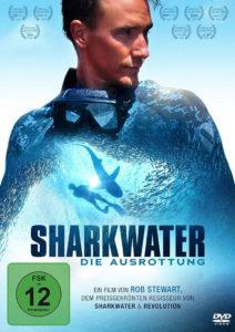 Sharkwater der Ausrottung News Cover