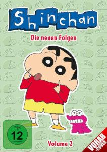 Shin Chan S2 News Cover