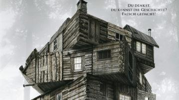 The Cabin in the Wood 4k UHD Review Artikelbild