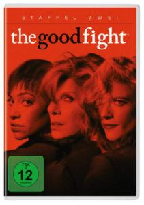 the good Fight News Cover