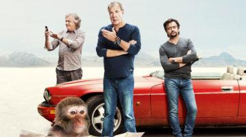 The Grand Tour Staffel 3 Amazon Original Review Artikelbild