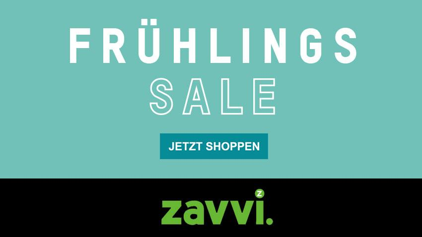 Zavvi.de Deal Frühlingsangebote April 2019 Arikelbild