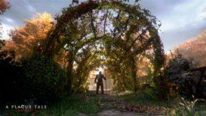 A Plague Tale Innocence PS4 Review Szenenbild003