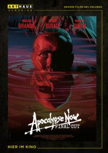 Apocalypse now news plakat