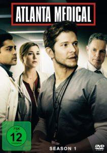 Atlanta Medical S1 News Cover