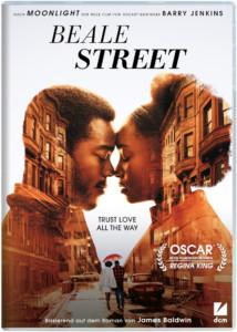 Bealestreet News DVD Cover