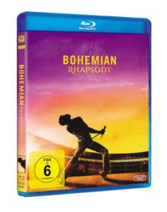 Bohemian Rhapsody Review Cover