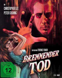 BrennenderTod MB News Cover