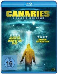Canaries News BD Cover