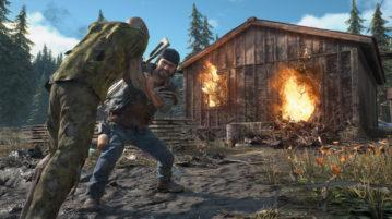 Days Gone PS4 Review Artikelbild