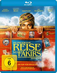 Fakir Review BD Cover