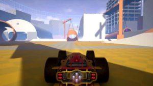 GRIP Combat Racing PS4 Review Szenenbild003