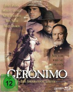 Geronimo BD News Cover