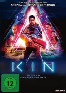 KIN News DVD Cover