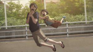 Kokkoku - Moment für Moment – Komplette Serie - Review Szenenbild