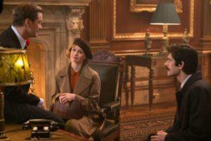 Mary Poppins Rückkehr Review Szenenbild002