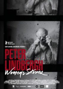 Peter Lindbergh Plakat
