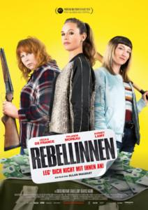 Rebellinnen News Poster