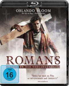 Romans News BD Cover