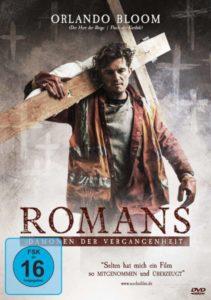 Romans News DVD Cover
