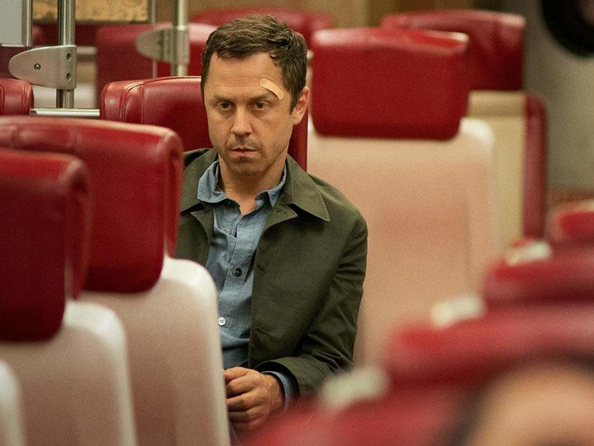 Sneaky Pete – Staffel 3 – Review Szenenbild