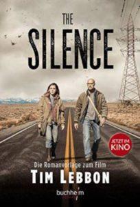 The Silence News Buch