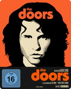TheDoors SB BD News Cover