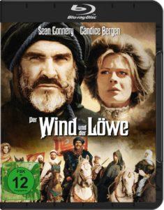 Wind und der Loewe BD News Cover