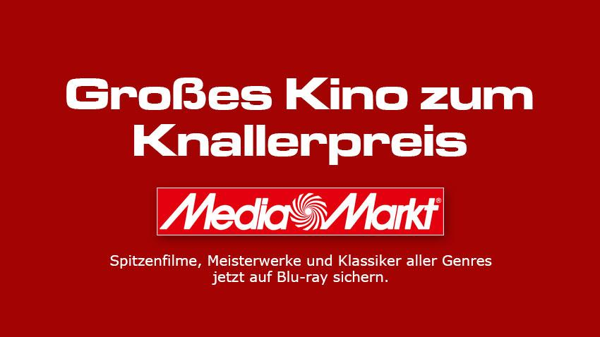 Deal MediaMarkt Großes Kino zum Knallerpreis Artikelbild