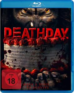 Deathday News DVD Review