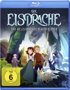 Eisdrache BD 2 News Cover