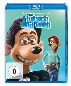 Flutsch und Weg News Cover