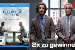 Gewinnspiel An Interview with God Blu-ray Artikelbild