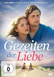 Gezeiten der Liebe DVD Cover