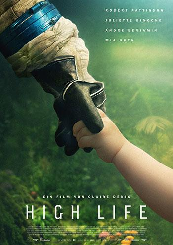 High Life Kino Plakat