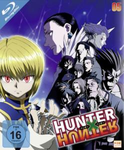 Hubter X Hubter 5 BD News Cover