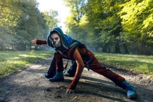 Into the Badlands – Staffel 3.2 – Review Szenenbild