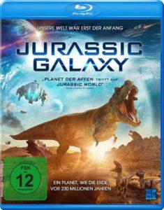 Jurassic Galaxy BD 2 News Cover