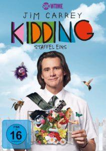 Kidding Staffel1 News Cover