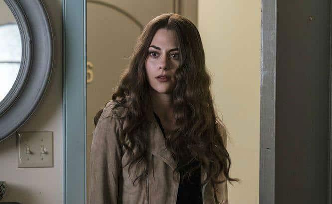 Lucifer Staffel 4 Review Szenenbild