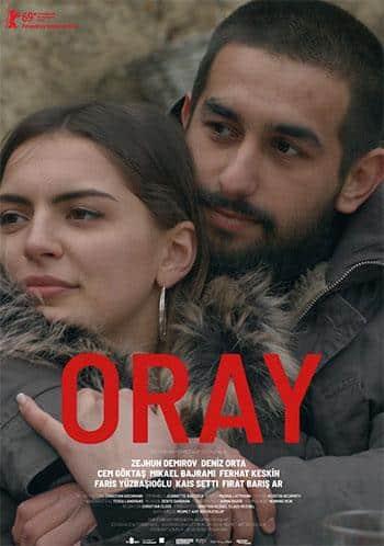 Oray Kino Plakat