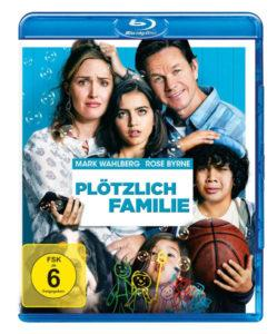 Ploetzlich Familie News Cover